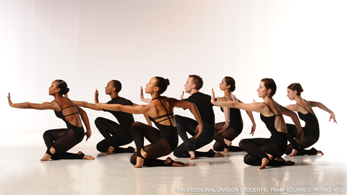 Find Class | Alvin Ailey American Dance Theater
